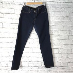 "KanCan ""Estilo"" Skinny Jeans Dark Wash Sz W11 29"